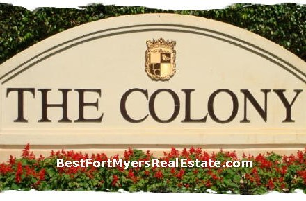 The Colony Bonita Springs