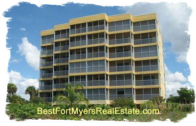 Vacation Villas Fort Myers Beach Florida 33931