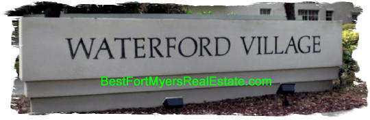 Waterford Village Gateway Fort Myers 33913