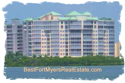 Waterside Condos Fort Myers Beach Florida 33931
