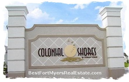 Colonia Shores Fort Myers 33908
