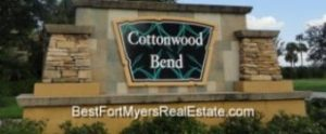 cottonwood bend