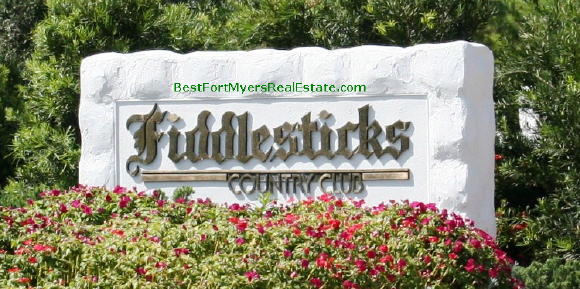 Fiddlesticks Country Club fort myers fl 33912