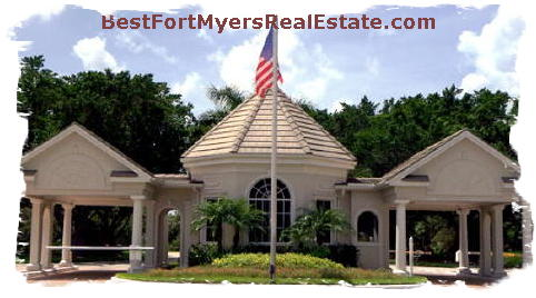 Estero Gated Communities
