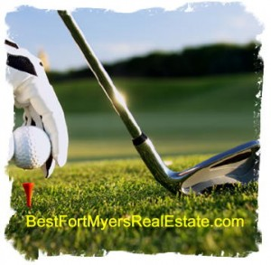 Choose your Fort Myers Fl Golf Community