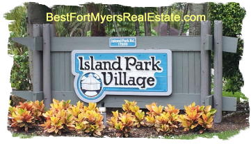 island park village fort myers for sale