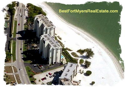 Islands End Condos Fort Myers Beach