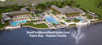 kaylea Bay condominiums Naples Florida