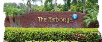 The Harborage homes for sale