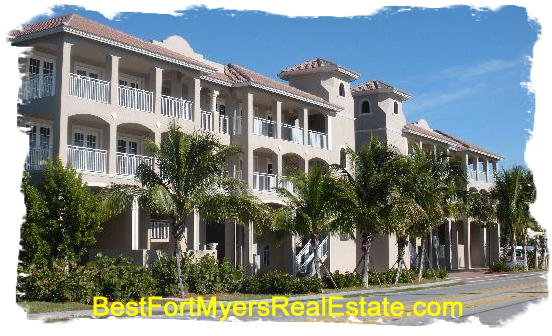 White Cap Condos Fort Myers Beach 33931
