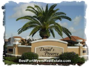 Daniels Preserve Fort Myers Real Estate for Sale