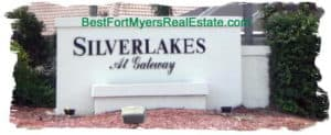 Silverlakes Gateway Fort Myers 33913 Real estate