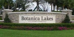 Botanica Lakes For sale