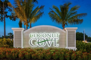 Coconut Cove Fort Myers 33908 real estate
