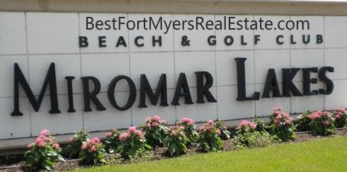 Miromar Lakes for Sale