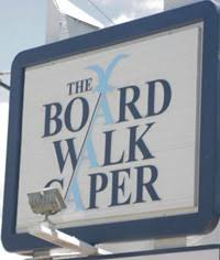 Boardwalk Caper