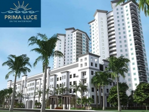 Prima Luce Fort Myers High rise