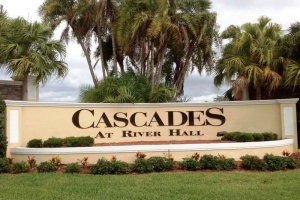 Cascades at River Hall Real Estate
