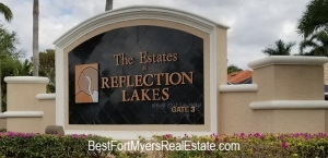 reflection lakes real estate