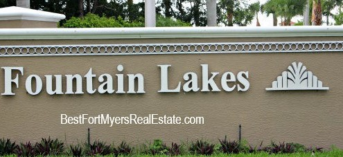 Homes for Sale in Fountain Lakes