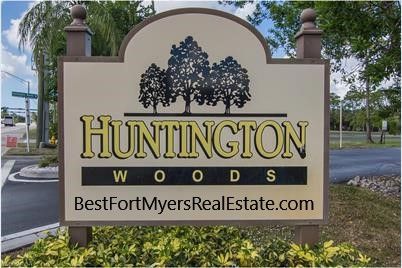 Huntington Woods Real Estate Naples
