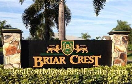 Homes for Sale Briarcrest