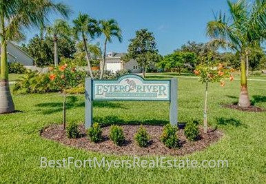 estero river heights homes for sale