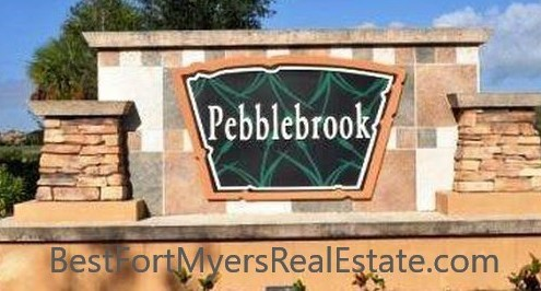 Pebblebrook at Verandah Real Estate