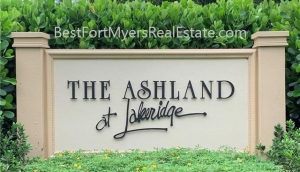 Ashland at Lakeridge homes