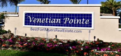 Venetian Pointe Real Estate