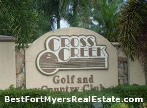 homes for sale Cross Creek