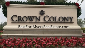 real estate Crown Colony