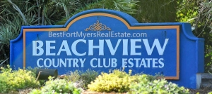 Real Estate Beachview Country Club