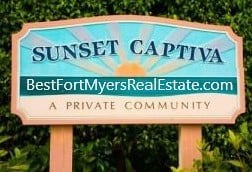 Sunset Captiva Real Estate