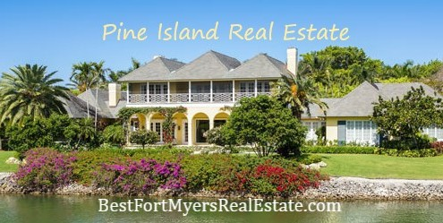 Homes for Sale Pine Island