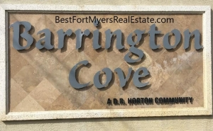 Homes for Sale Barrington Cove