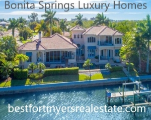 Luxury Real Estate Bonita Springs