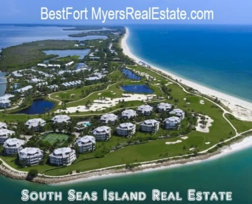 Real Estate South Seas