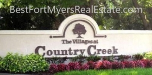 Country Creek Real Estate