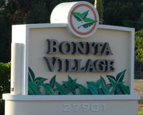 Bonita Village Homes for Sale