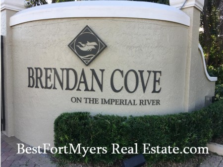 Homes for Sale Brendan Cove