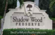 Shadow Wood for Sale