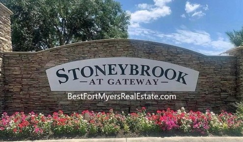 Homes for Sale Stoneybrook