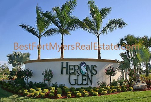 Homes Herons Glen