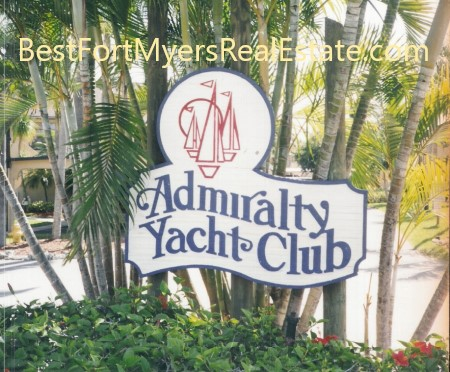 Find Admiralty Yacht Club