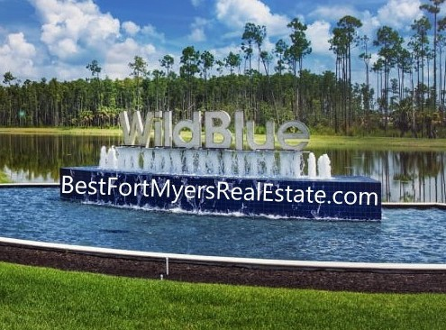 WildBlue Homes for Sale