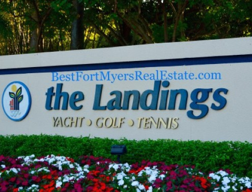Homes for sale the landings