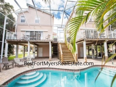 Homes for Sale Bortons Fort Myers Beach